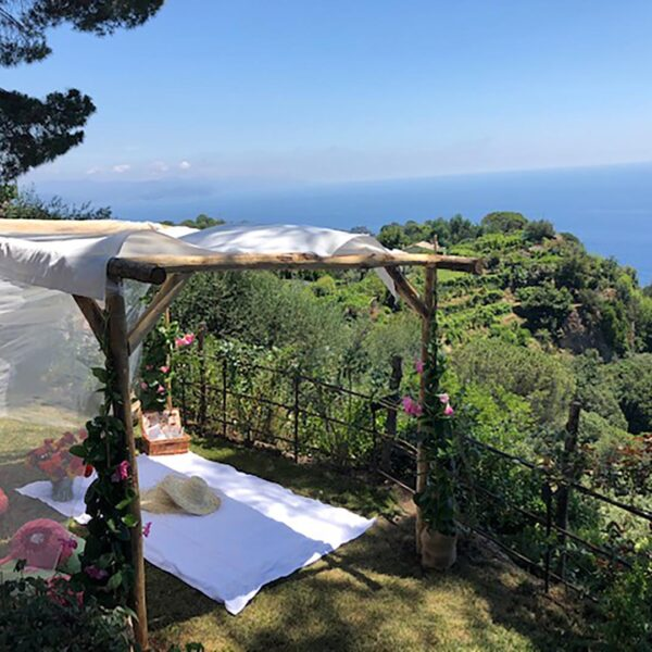 Occasioni Speciali a Portofino ecofarm