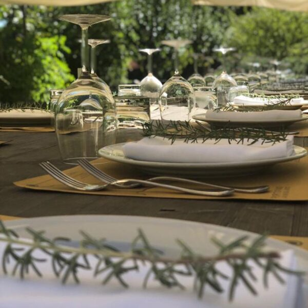 ristorante il mulino del gassetta di Portofino