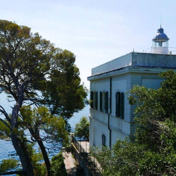 Il Faro di Portofino esperienza unica e prodotti tipici