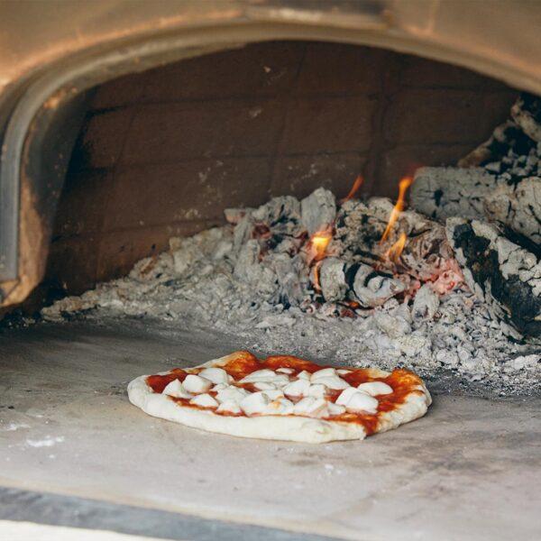 Pizza e Focaccia scuola di cucina parco di Portofino