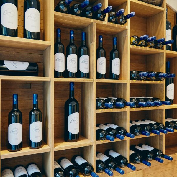 Vino Portofino degustazione esclusività
