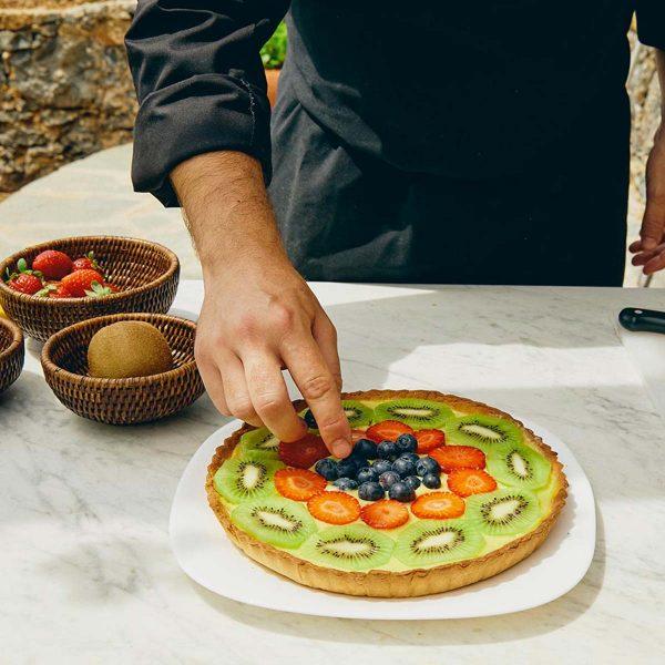 chef privato esclusività evento Portofino