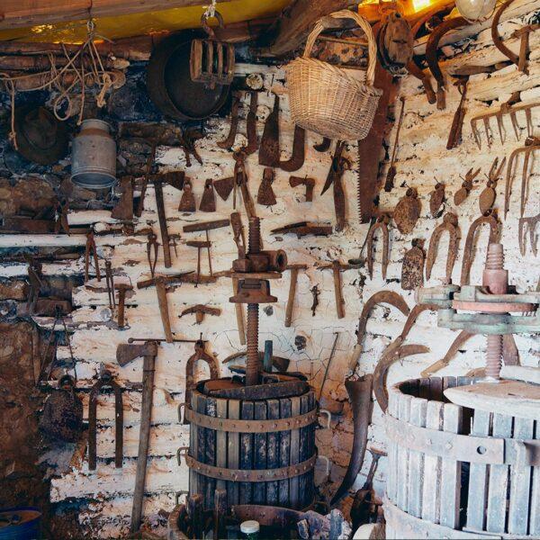 museo del vino Portofino posti segreti