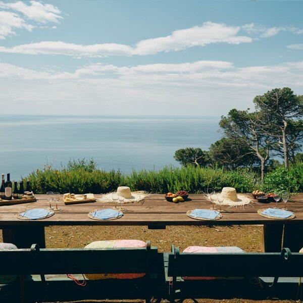 picnic Portofino prodotti local Portofinese