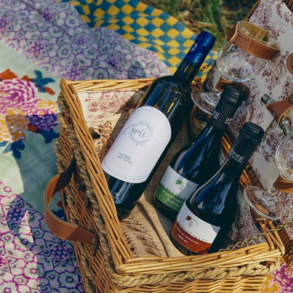 picnic prodotti del monte di portofino kilometro zero